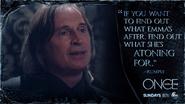 Once Upon a Time - 5x08 - Birth - Mr. Gold - Quote