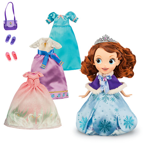 File:Sofia the First Disney Store Doll with 4 Outfits.jpg