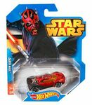 Darth Maul Hot Wheels