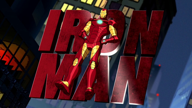 File:Iron Man Ultimate Spider-Man.png