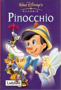 Pinocchio (Ladybird Classic)