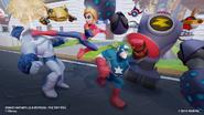 PowerDisc TeamUp CaptainMarvel.0