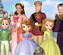 List of Sofia the First characters