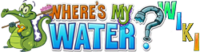 Where's My Water Wiki-wordmark