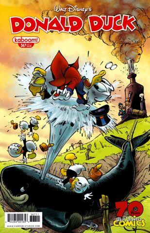 File:DonaldDuck issue 367.jpg