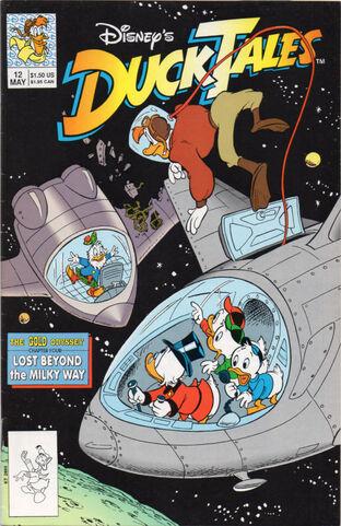 File:DuckTales DisneyComics issue 12.jpg