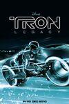Tron Legacy Poster 03