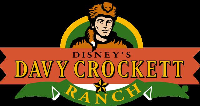 File:2000px-Disney's Davy Crockett Ranch logo.png