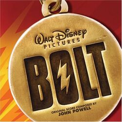 Bolt Soundtrack