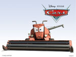 Cars Characters 33 Frank