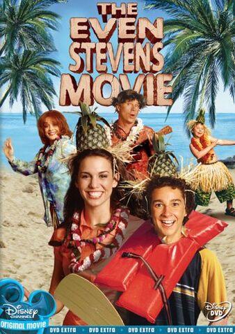 File:Even Stevens Movie DVD.jpg