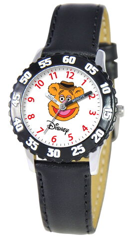 File:Ewatchfactory 2011 fozzie bear stainless steel time teacher watch.jpg