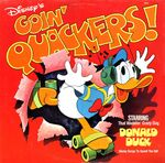 Goin' quackers lp