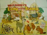 LADY AND THE TRAMP 1984rr