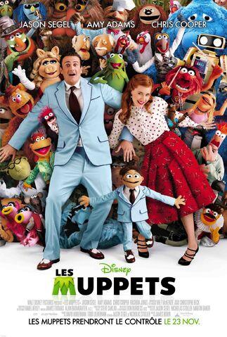 File:Les Muppets Quebec movie poster.jpg