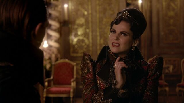 File:Once Upon a Time - 6x02 - A Bitter Draught - Evil Queen with Count.jpg