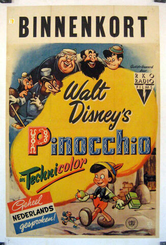 File:Pinocchio dutch poster.jpg