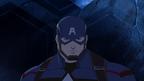 Captain America AUR 35