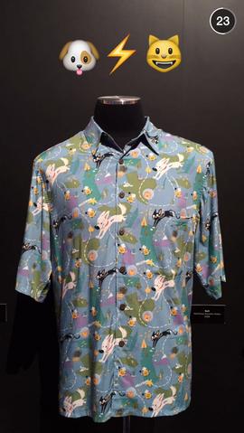 File:John Lasster's Bolt Shirt.PNG