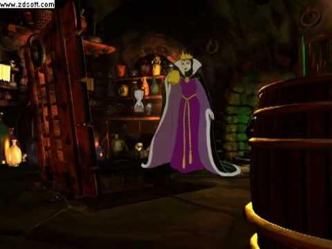 File:The evil queen disneys villains revenge.jpg