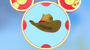 Cowboy hat mouseketool