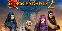 Descendants 2 (Soundtrack)
