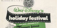 Walt Disney's Holiday Festival