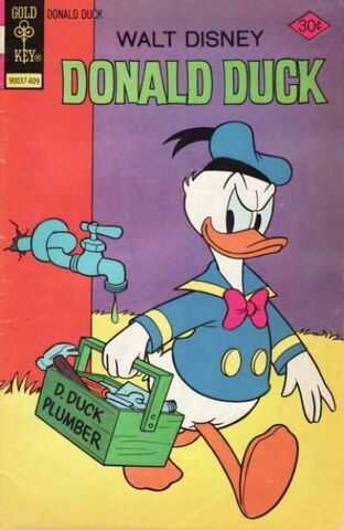 File:DonaldDuck issue 175.jpg