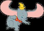 DumboSoaring