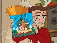 Hairy Christmas (15)