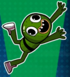 Disney XD Hero Trip - Pickle
