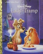 Lady and the Tramp LGB