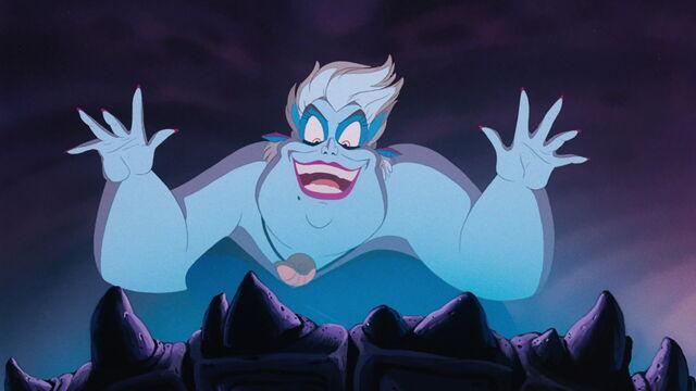 File:The Little Mermaid - Poor Unfortunate Souls - Ursula's Spell Incantation.jpg