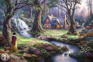 Thomas-Kinkade-Disney-Dreams-disney-princess-31536073-1500-1009