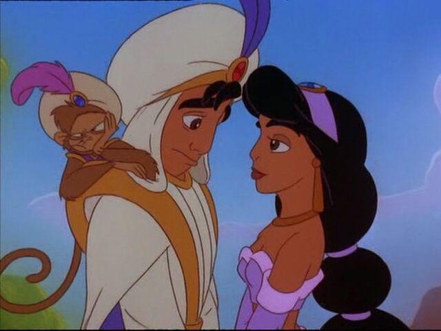 File:Aladdin and Jasmine - The Return of Jafar (6).jpg
