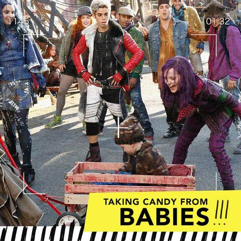 File:Descendants - Taking candy from babies.jpg