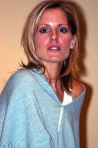 Emma Caulfield at Tampa Slayercon