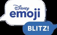 Emoji Blitz Logo