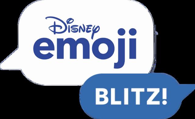 File:Emoji Blitz Logo.png