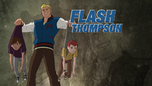 Flash Thompson US 8