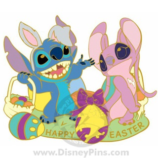 File:Happy Easter 2009 - Stitch and Angel.jpg