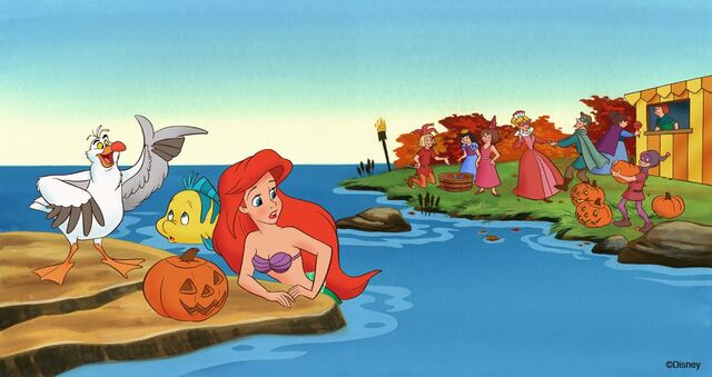 File:Little Mermaid Halloween 1.jpg
