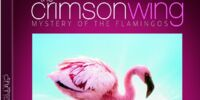 The Crimson Wing: Mystery of the Flamingos (video)