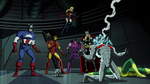 The Avengers AEMH 21