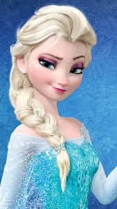 Beautiful Elsa!
