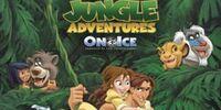 Disney Jungle Adventures On Ice