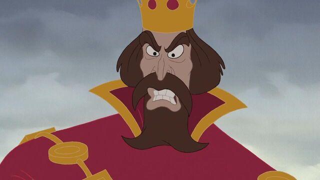 File:King James warns Ratcliffe no lies .jpg