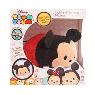 Mickey Mouse Tsum Tsum Light and Sounds