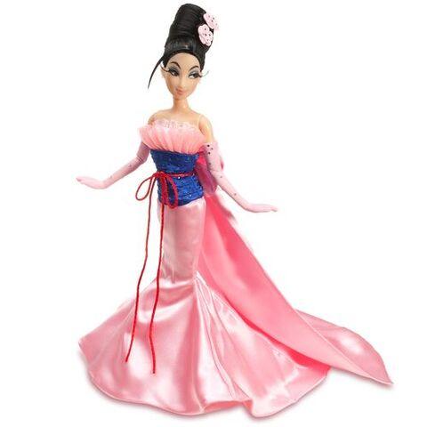 File:Mulan Designer Doll.jpg
