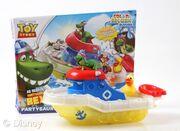 PartysaurusBoat
